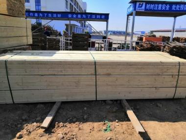 河北建设集团-中储物流项目