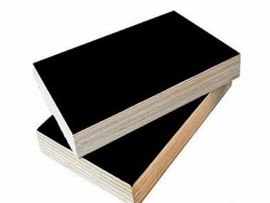 建筑模板制作